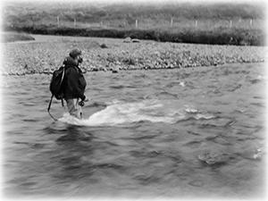 Monfish – muškaření, rybaření, Mongolsko, rybářské potřeby