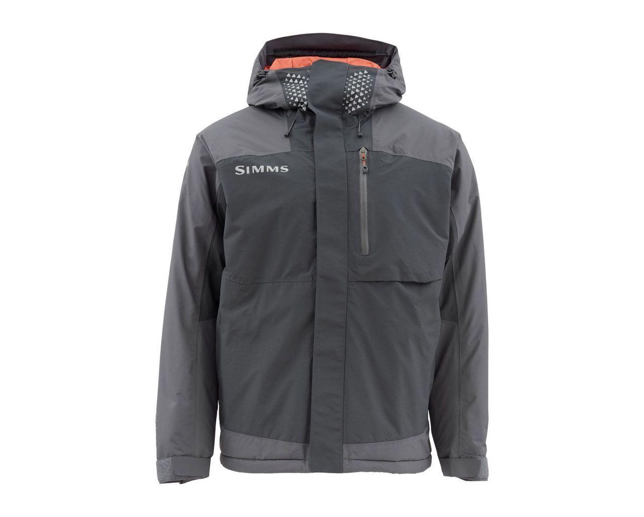 Simms Challenger Insulated Jacket zateplená bunda na loď - monfish 02aeb74008