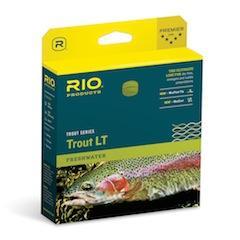 Muškařská šňůra RIO LT Trout