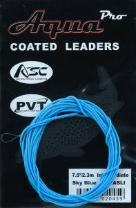 AquaPro Coated Leader