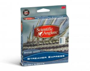 Scientific Anglers 3M Mastery Streamer Express