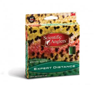 Scientific Anglers 3M Expert Distance WF