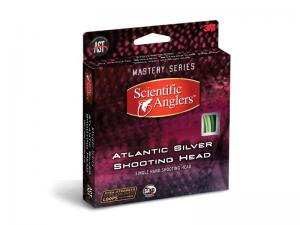 Scientific Anglers 3M Atlantic Silver Single Hand shooting heads