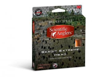 Scientific Anglers 3M Skagit Extreme head