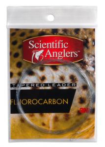 Scientific Anglers 3M Fluorocarbon leader