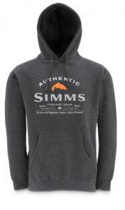 Simms Badge of auth hoody