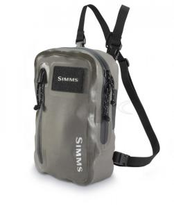 Simms Dry Creek Chest Pack