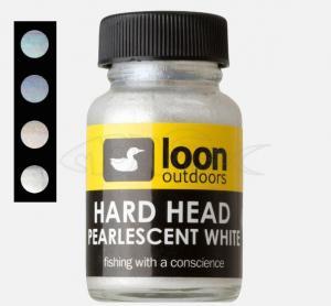 Loon Hard Head Pearlescent