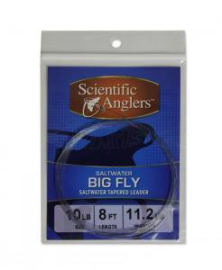 SA 3M Saltwater Big Fly Leader
