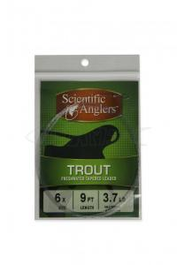 Scientific Anglers 3M Trout leader