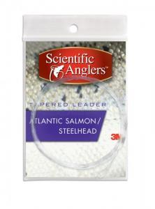 Scientific Anglers 3M Atlanic Salmon/Steelhead leader