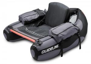 Bellyboat Guideline Drifter Kick boat