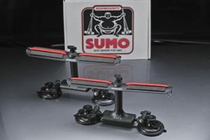 Rodmounts Sumo Suction