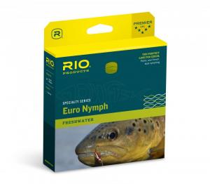 Rio Euro Nymph Line