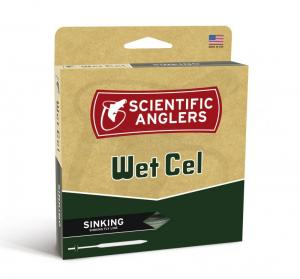 Scientific Anglers 3M Wet Cel sinking