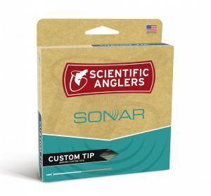 Scientific Anglers 3M sonar custom tip