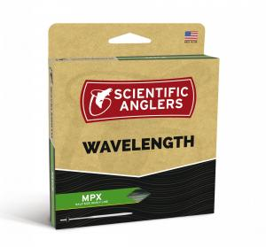Scientific Anglers 3M wavelength mpx
