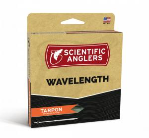 Scientific Anglers 3M wavelength tarpon