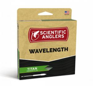 Scientific Anglers 3M wavelength titan