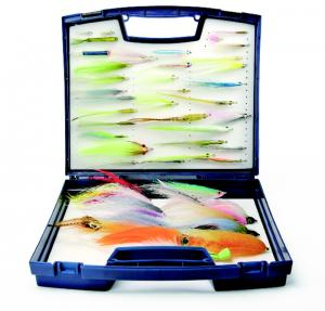 CF Saltwater Fly Attache CFGS-4000 Navy