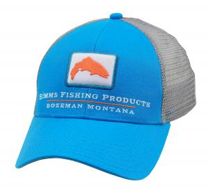 Simms Small Fit Trucker Capri