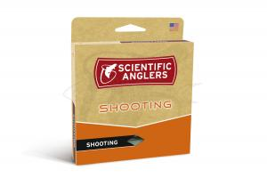 Scientific Anglers 3M Shooting Line Monocore Floating SL