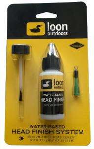 Loon Water Based Head Finish System