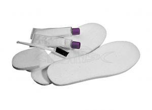 Náhradní filc na brodící boty
