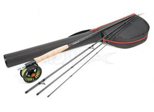 Guideline Kaitum Trout set
