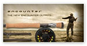 Orvis Encounter Outfit
