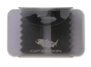 CFS 30 Saltwater Fly protector