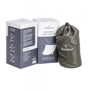 Wychwood Packaway Para Drogue