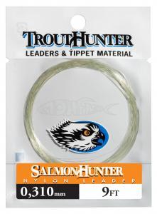 SalmonHunter Leader