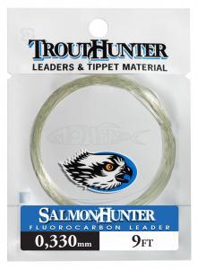 SalmonHunter Fluorocarbon Leader