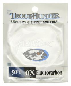 TroutHunter Fluorocarbon Leader