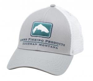Simms Women's Trout Icon Trucker
