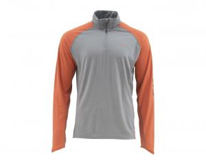 Simms Ultra-Wool Core 1/4 Zip