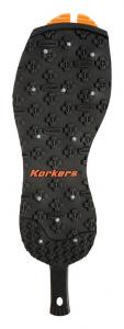 Korkers OmniTrax Studded Kling On Sole