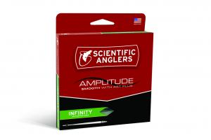 Scientific Anglers 3M Amplitude Smooth Infinity