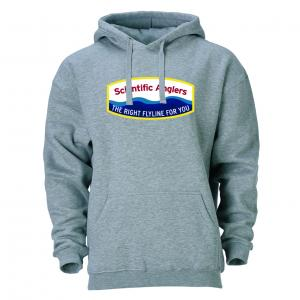 SA Hoodie Heather Grey