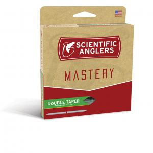 Scientific Anglers 3M mastery double taper
