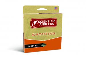 Scientific Anglers 3M Saltwater Intermediate Shooting Line