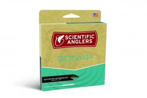 Scientific Anglers 3M sonar saltwater intermediate