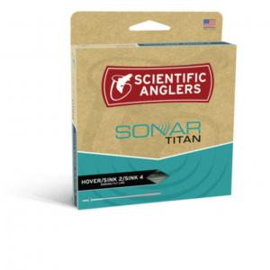 Sonar Titan Triple Density
