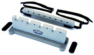 Rod Rack - Tonneau Cover Mounting