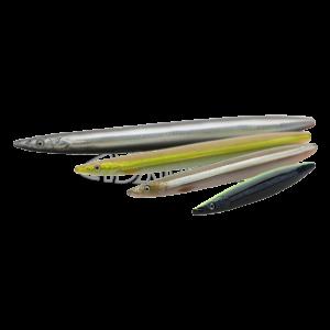 Savage Gear Sandeel 3D Line Thru smáček 11g 8,5cm