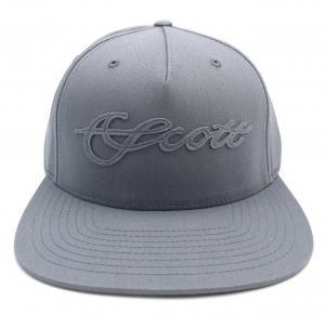 Pinch Front Strap Back Hat