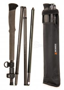 Foldable Carbon Wading Staff