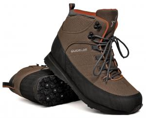 Guideline LAXA 2.0 Traction boots