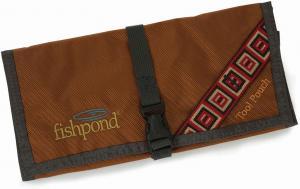 Fishpond Flatiron Tool Pouch